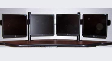 flat panel mounts